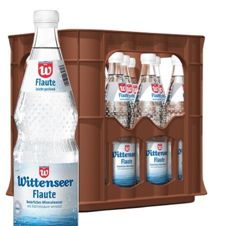 Wittenseer Flaute (12/0,7 Ltr. Glas)