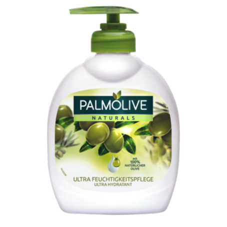 Palmolive Handseife Olivenmilch (300 ml.)