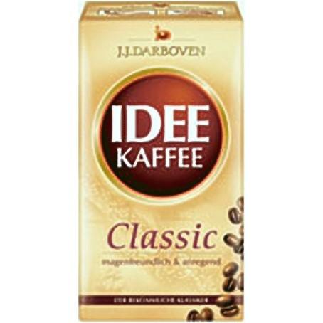 Idee Kaffee classic (12/500 g.)