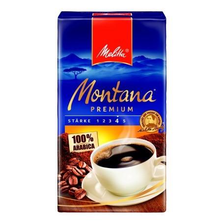 Melitta Cafe Montana (500 g.)