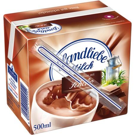 Landliebe H-Milchmisch Schoko (12/0,5 Ltr.)