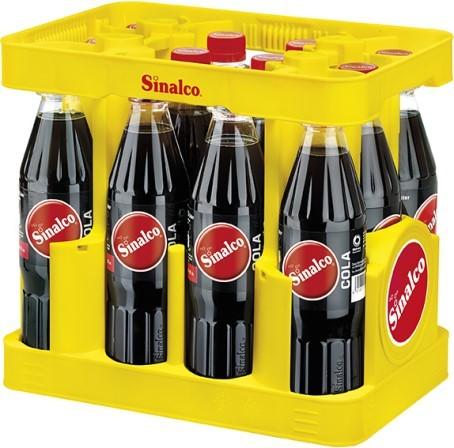 Sinalco Cola (12/0,5 Ltr. PET)