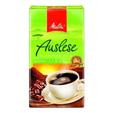 Melitta Cafe mild (12/500 g.)
