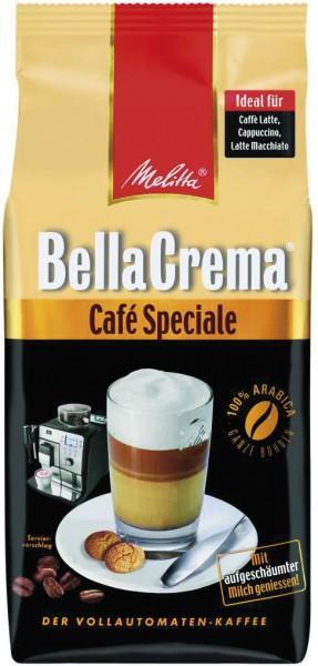 Melitta BellaCrema Speziale (1000 g.)