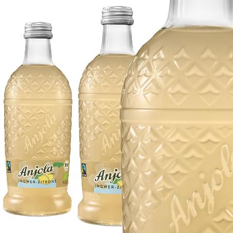 Anjola Ingwer-Zitrone