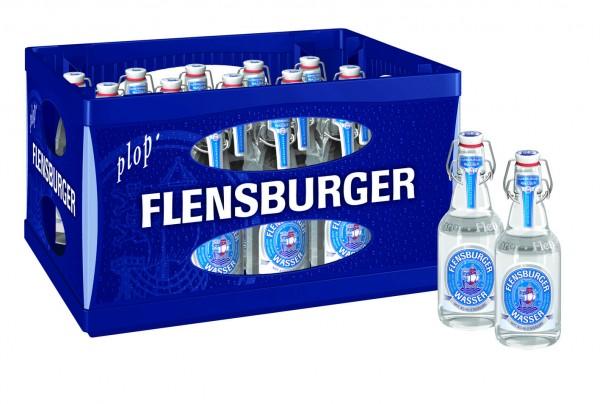 Flensburger Wasser