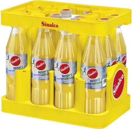 Sinalco IsoSport (12/0,5 Ltr. PET)