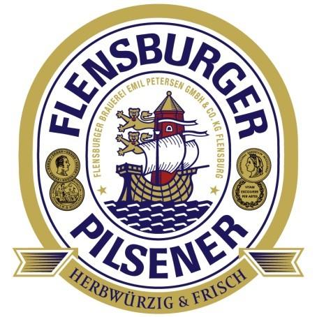 Flensburger Pils | Direct Getränke Lieferservice Hamburg