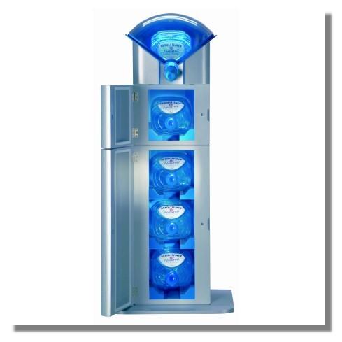 Gerolsteiner Office Line Kühlsystem (Kauf)