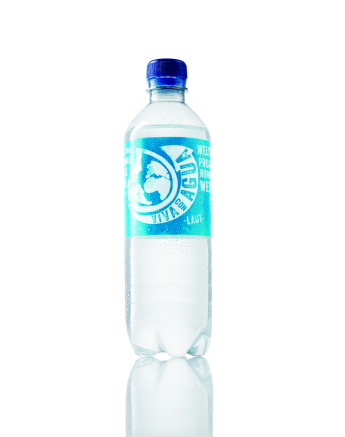 Viva con Aqua laut (20/0,5 Ltr. PETc Einweg)