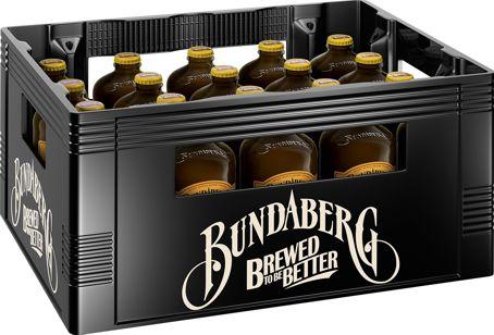 bundaberg ginger brew 20 0 33 ltr direct getr nke lieferservice hamburg. Black Bedroom Furniture Sets. Home Design Ideas
