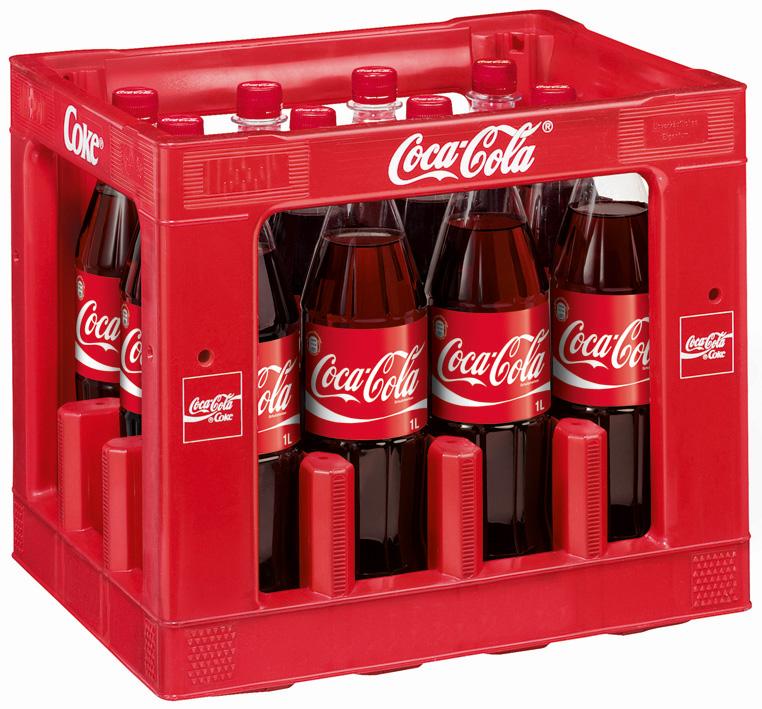 coca cola 12 1 0 ltr pet direct getr nke lieferservice hamburg. Black Bedroom Furniture Sets. Home Design Ideas