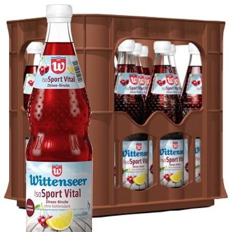 Wittenseer ISO Vital Kirsch