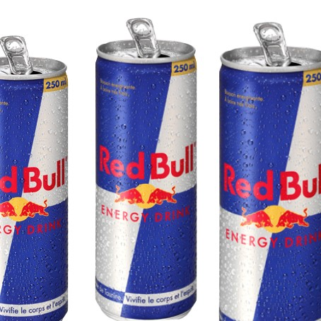 Inhaltsstoffe Red Bull