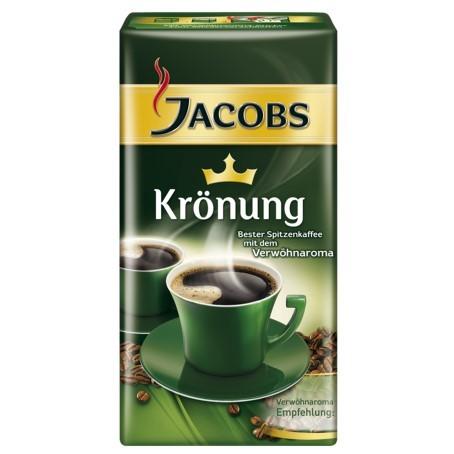Jakobs Krönung - Direct Getränke Kaffeeservice Hamburg | Direct ...